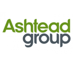 Image for Ashtead Group plc (LON:AHT) Receives GBX 5,199.67 Average PT from Brokerages