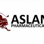 Brokerages Set $6.50 Target Price for ASLAN PHARMACEU/ADR (NASDAQ:ASLN)