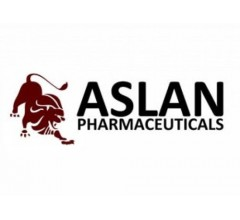Image for ASLAN Pharmaceuticals (NASDAQ:ASLN) Announces  Earnings Results