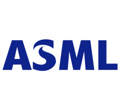 Image for Advisor Partners LLC Sells 251 Shares of ASML Holding (NASDAQ:ASML)