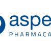 ASPEN PHARMACAR/ADR  Reaches New 1-Year Low at $4.33