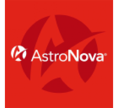 Image for AstroNova (NASDAQ:ALOT) Announces  Earnings Results