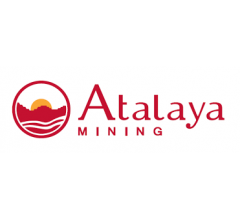 Image for Atalaya Mining (LON:ATYM) Stock Crosses Above 50 Day Moving Average of $318.22