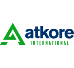 Image for Voloridge Investment Management LLC Increases Holdings in Atkore Inc. (NYSE:ATKR)