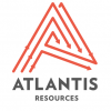 Atlantis Resources  Sets New 1-Year Low at $15.60