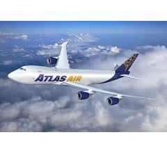 Image for Atlas Air Worldwide Holdings, Inc. (NASDAQ:AAWW) Shares Acquired by State of Tennessee Treasury Department