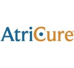 Image for Analysts Expect AtriCure, Inc. (NASDAQ:ATRC) Will Announce Quarterly Sales of $69.14 Million
