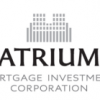 Atrium Mortgage Investment  Hits New 1-Year High at $13.85