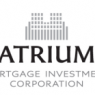 Atrium Mortgage Investment  Stock Price Passes Above Fifty Day Moving Average of $10.80