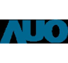 Image for AU Optronics (OTCMKTS:AUOTY) Trading Down 5%