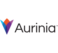 Image for Robert Huizinga Sells 32,500 Shares of Aurinia Pharmaceuticals Inc. (TSE:AUP) Stock