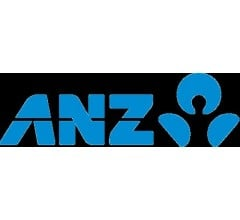 Image for Australia and New Zealand Banking Group (OTCMKTS:ANZBY) Stock Price Crosses Below Fifty Day Moving Average of $22.06