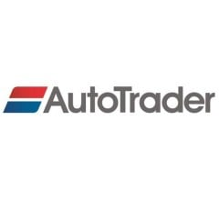 Image for Auto Trader Group (LON:AUTO) Rating Reiterated by Shore Capital