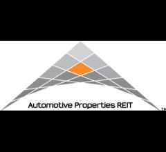 Image for Automotive Properties Real Est Invt TR (TSE:APR.UN) Declares Monthly Dividend of $0.07