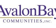 "AvalonBay Communities Inc  Given Consensus Rating of ""Hold"" by Analysts"