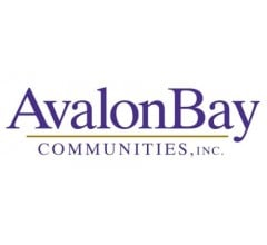 Image for Wolfe Research Initiates Coverage on AvalonBay Communities (NYSE:AVB)