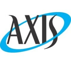 Image for Premier Asset Management LLC Boosts Stock Position in AXIS Capital Holdings Limited (NYSE:AXS)
