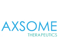 """Image about Axsome Therapeutics, Inc. (NASDAQ:AXSM) Given Consensus Recommendation of """"Buy"""" by Analysts"""