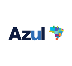 Image for Azul (NYSE:AZUL) Shares Gap Down to $16.01
