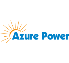 Image for Azure Power Global (NYSE:AZRE) PT Lowered to $37.00 at Barclays