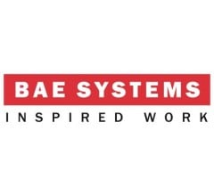 """Image for BAE Systems plc (LON:BA) Receives Consensus Recommendation of """"Buy"""" from Analysts"""