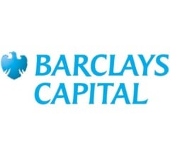 Image for Earnest Partners LLC Buys 87,615 Shares of Barclays PLC (NYSE:BCS)