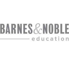 Image for Zachary Levenick Acquires 15,000 Shares of Barnes & Noble Education, Inc. (NYSE:BNED) Stock