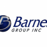 Barnes Group Inc.  Expected to Announce Earnings of $0.31 Per Share