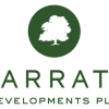 Barratt Developments  Price Target Raised to GBX 744 at Credit Suisse Group