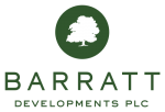 Barratt Developments plc (BDEV.L) (LON:BDEV) Receives GBX 666.38 Consensus PT from Analysts