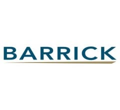 Image for Barrick Gold Co. (TSE:ABX) Receives C$36.15 Average Target Price from Analysts