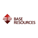 Base Resources (LON:BSE) Stock Passes Below 200-Day Moving Average of $15.65