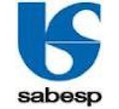 Image for Legal & General Group Plc Buys 263,859 Shares of Companhia de Saneamento Básico do Estado de São Paulo – SABESP (NYSE:SBS)