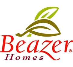 Image for Beazer Homes USA (NYSE:BZH) Releases FY 2021 Earnings Guidance