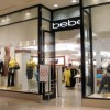 bebe stores  Given Daily Media Sentiment Score of 0.38