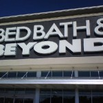 "Bed Bath & Beyond (NASDAQ:BBBY) Cut to ""Strong Sell"" at ValuEngine"