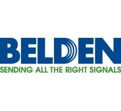 Image for Zacks Investment Research Lowers Belden (NYSE:BDC) to Hold