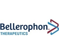 Image for Zacks Investment Research Upgrades Bellerophon Therapeutics (NASDAQ:BLPH) to Buy