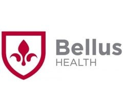 Image for BELLUS Health (TSE:BLU) Shares Pass Above 50-Day Moving Average of $4.51