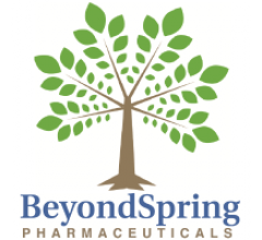 Image for BeyondSpring (NASDAQ:BYSI) Posts  Earnings Results, Beats Estimates By $0.10 EPS