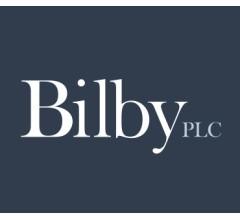 Image for Bilby (LON:BILB) Trading Down 5.1%