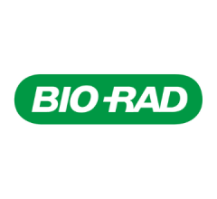 Image for Bio-Rad Laboratories (NYSE:BIO) Announces  Earnings Results