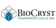 Zacks: Brokerages Anticipate BioCryst Pharmaceuticals, Inc.  to Announce -$0.28 EPS