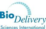 BioDelivery Sciences International (NASDAQ:BDSI) Trading Down 5.7%