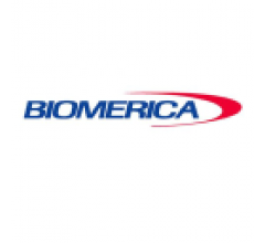 Image for Biomerica, Inc. (NASDAQ:BMRA) Expected to Post Quarterly Sales of $2.85 Million