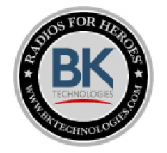Image for BK Technologies Co. (NYSEAMERICAN:BKTI) Plans Quarterly Dividend of $0.02