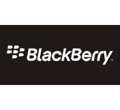 Image for BlackBerry (BB) to Release Quarterly Earnings on Thursday