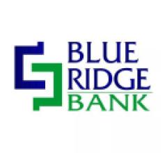 Image for Blue Ridge Bankshares, Inc. (NASDAQ:BRBS) Announces Quarterly Dividend of $0.12