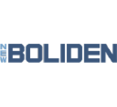 Image for Boliden AB (publ) (OTCMKTS:BDNNY) Stock Rating Lowered by Bank of America