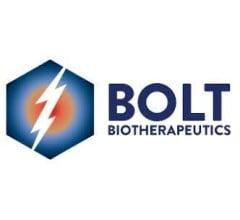 Image for Bolt Biotherapeutics, Inc. (NASDAQ:BOLT) Short Interest Update